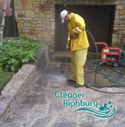 pressure-cleaning-highbury