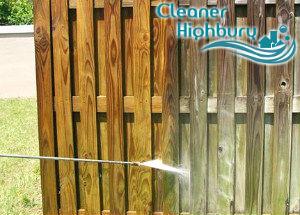pressure-fence-cleaning-highbury