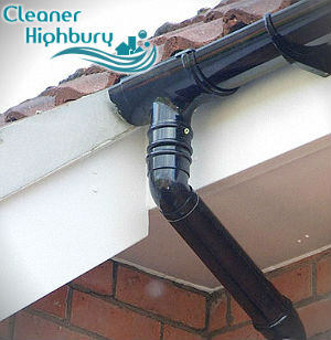 gutter-cleaning-highbury